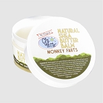 CJ's BUTTer® 160ml Pot: Monkey Farts