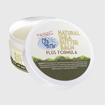 CJ's BUTTer® 160ml Pot: Plus Formula
