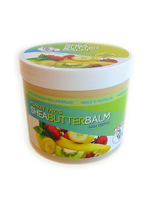 CJ's BUTTer® Tub: Monkey Farts